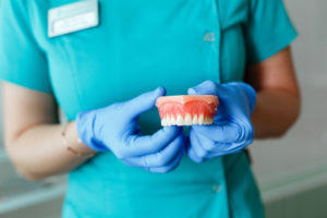 Dentures | Excellence in Dentistry